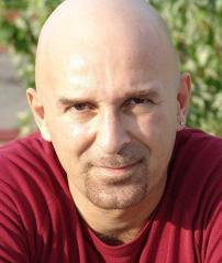 John Vamvas